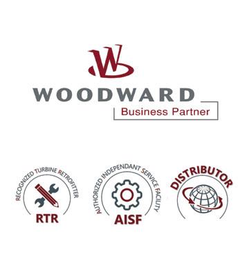 régulateur woodward france