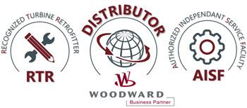 projet rénovation régulateur woodward france