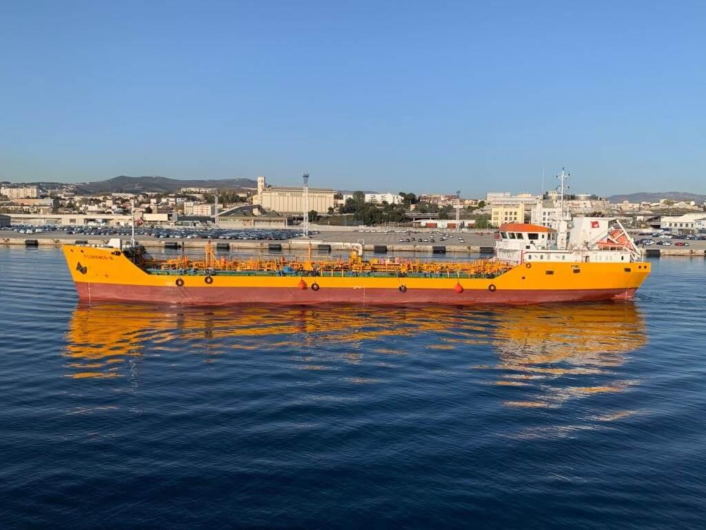 Woodward modernization in marine sector