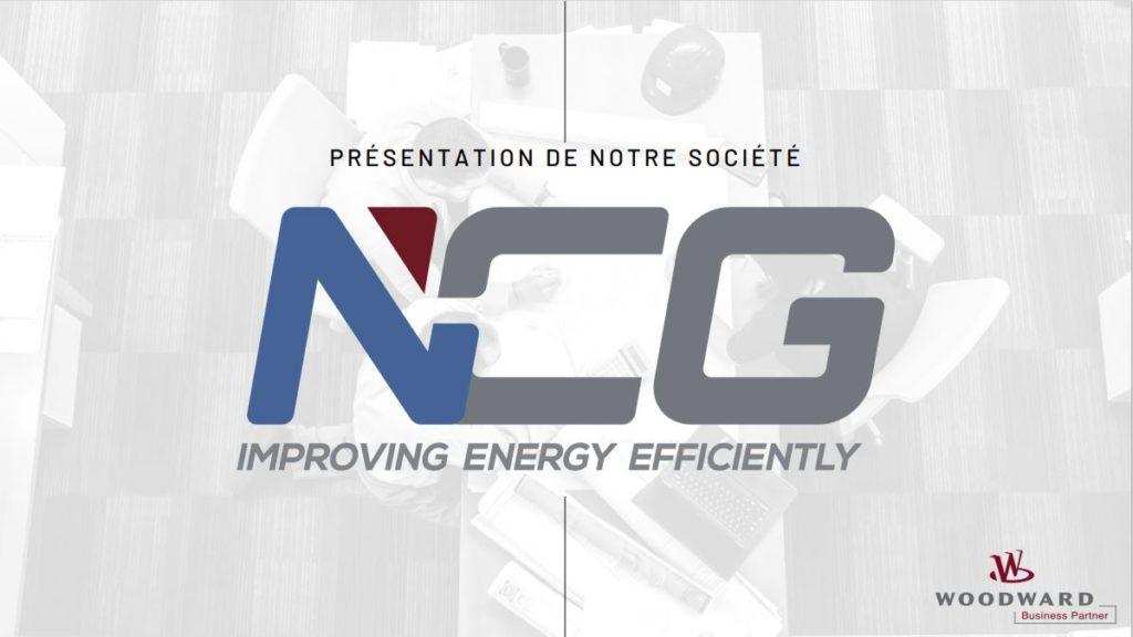 Présentation Normandy Control Group